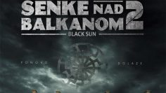 Senke nad Balkanom – 2. Sezona